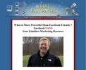 Thumbnail Viral Fan Page Script