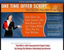 Thumbnail One Time Offer Script MRR