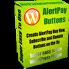 Thumbnail AlertPay Buttons Plugin  MRR & Giveaway Rights