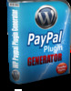 Thumbnail WP Paypal Plugin Generator MRR