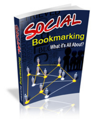 Product picture Social Bookmarking What Its All About