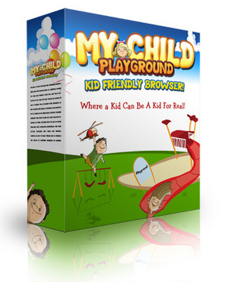 Product picture My Child Playground MRR