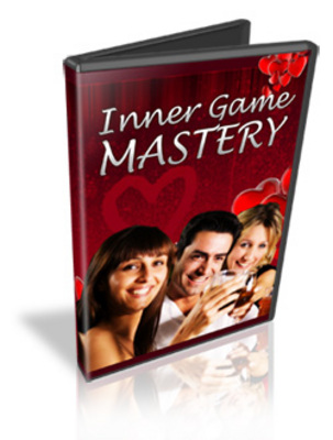 Product picture Inner Game Mastery Hypnosis Audio MRR