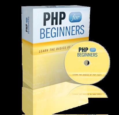 Product picture Beginners Guide to PHP and MySQL