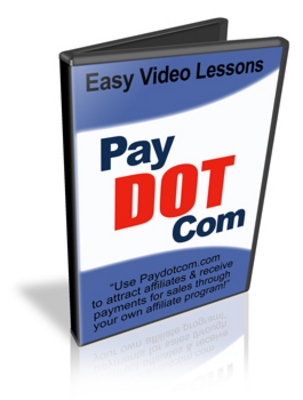 Product picture Use Paydotcom As Your Affiliate Program
