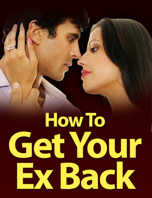 Product picture How to Get Your Ex Back  Unrestricted PLR