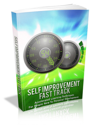 Product picture Self Improvement Fast Track  MRR & Giveaway Rights