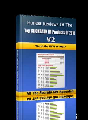 Product picture Clickbank IM Reviews V2  MRR