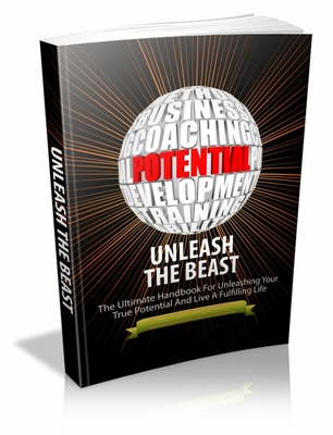Product picture Unleash The Beast  MRR & Giveaway Rights